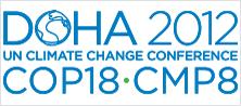 UN Climate Change Conference COP 18 | CMP8
