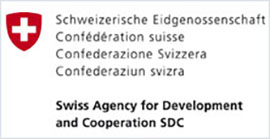 Swiss Agency for Developement and Cooperation