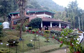 ICIMOD Knowledge Park at Godavari
