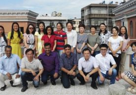 HICAP team and partners