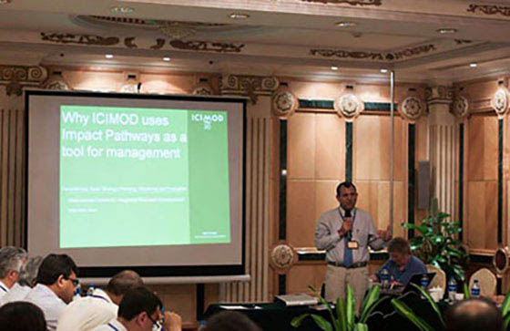 HICAP assesses activities, sets new targets, at annual review workshop