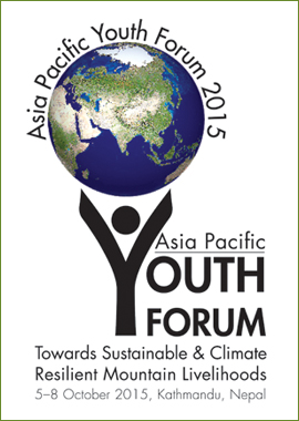 Asia Pacific Youth Forum 2015 (APYF2015)