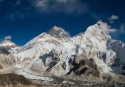 First comprehensive report on glacial lakes in the Hindu Kush Himalaya released