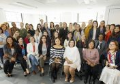 ICIMOD Gender Lead participates in Secretariat of the Convention on Biological Diversity and UN-Women's Expert Workshop in New York