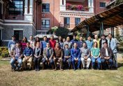 ICIMOD's partners in Nepal hail successful cryosphere research collaboration