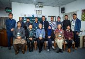 Hands-on training on Source modelling for Afghanistan's water resources development