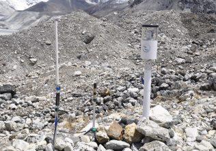 Wifi sensor with camera GIS