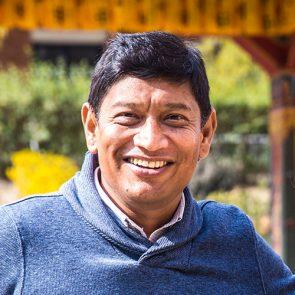 Basanta Raj Shrestha