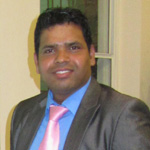 Bhupendra Das