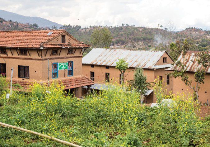 Climate-Smart-Villages