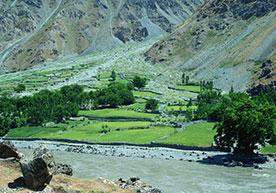 Decisions-support-tools-for-Central-Karakoram-National-Park