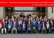 Call for abstracts: Regional experts' symposium on ecosystem-based adaptation in the Hindu Kush Himalaya
