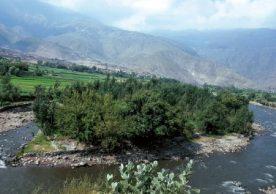 Governance Framework- Upper Indus Basin Network (UIB-N) Afghanistan Chapter