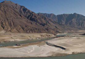 Governance framework: Upper Indus Basin Network (UIB-N)