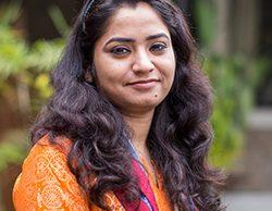 Manisha Mehra