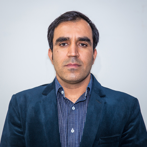 Mohammad Sharif Jalalzai