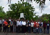 Nepali Engineers Explore New Irrigation Systems