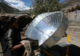 REEECH – Renewable Energy and Energy Efficiency Capability for the Hindu Kush Himalaya