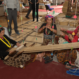 Strengthening the Allo value chain in Khar VDC, Darchula, Nepal