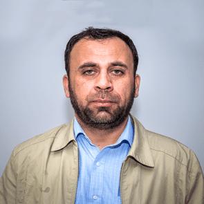Waheedullah Yousafi