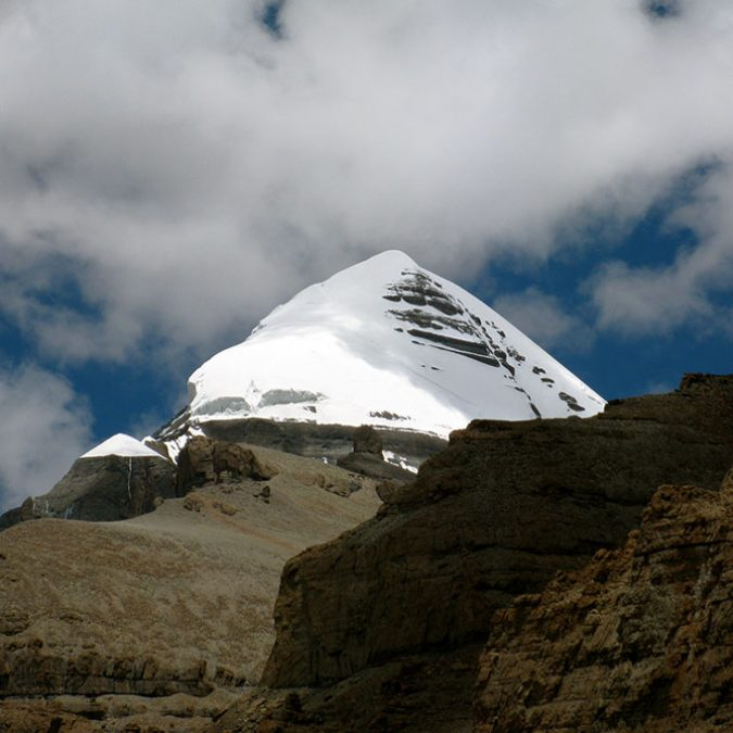 about kailash sacred landscape