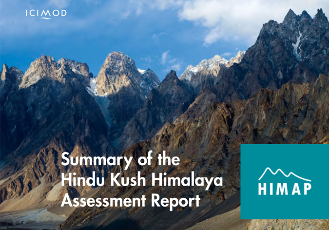 Hindu Kush Himalaya Assessment Report