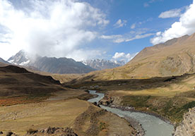 Broghil National Park