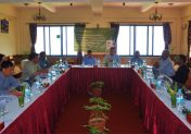 Rangeland Resources Assessment Protocol for HKPL
