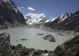 Glacial Lake Outburst Flood (Glofs)