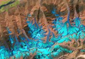 Capacity building on Earth observation leads to Afghanistan's first glacier inventory