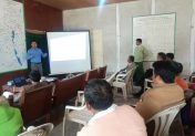 Governance study of Community-Based Forest Management Systems (CBFMS) completed in Myanmar