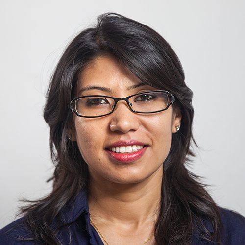 Indu Chitrakar