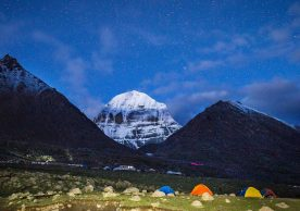 Kailash Sacred Landscape Conservation and Development Initiative