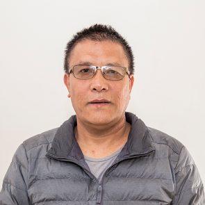 Karma Tsering