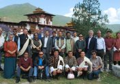 Bhutan, India, and Nepal to Strengthen Regional Cooperation through Tourism in the Kangchenjunga Landscape
