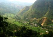 Rising from ruins: the making of a resilient mountain village