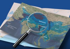 Regional Database System (RDS)