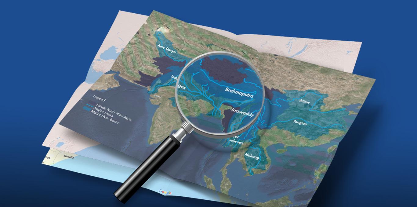 Regional Database System