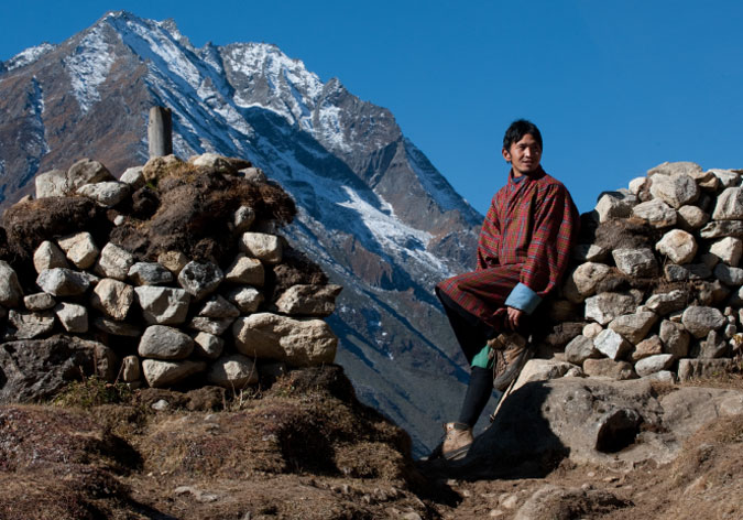 Resilient Mountain Solutions in the Hindu Kush Himalaya