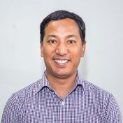 Sudip Pradhan