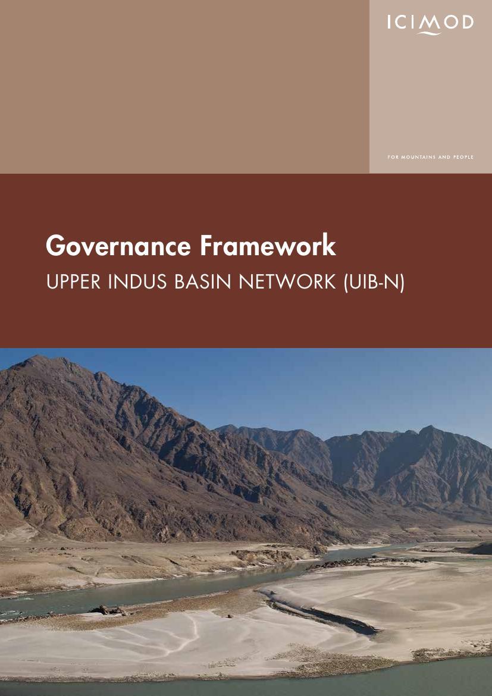 uibn governance framework