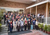 Resilient Mountain Solutions annual partners' workshop