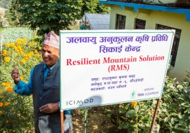 Resilient Mountain Solutions in the news