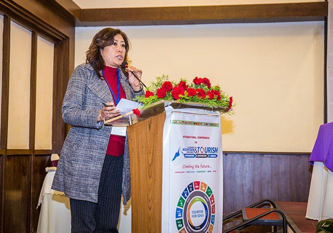 Naina Shakya
