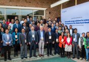 Renewable energy solutions for enterprise development in the Hindu Kush Himalaya