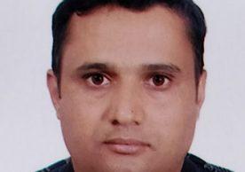 Basanta Raj Adhikari