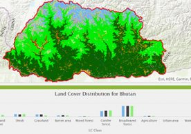 Land Cover Dynamics in Bhutan