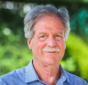 David James Molden