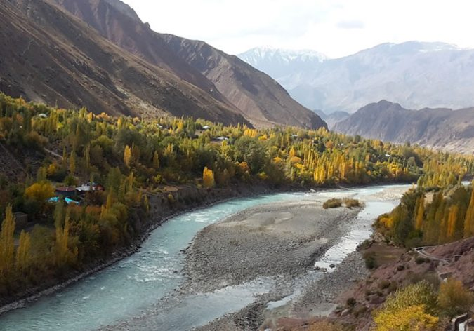 Unleashing the potential of transboundary cooperation for a healthy and resilient roof of the world