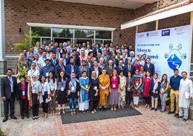 Fourth Indus Basin Knowledge Forum